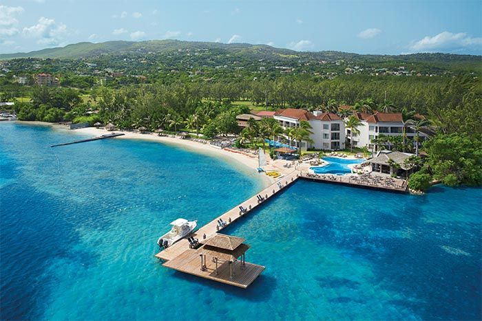 Zoetry Montego Bay 3