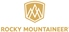 Rocky Mountaineer  logo
